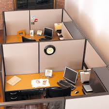 Office Desk Divider by Countertop Office Divider Floor Mounted Laminate Glass Ao2