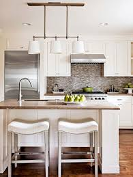 Kitchen Island Counters Counter Height Sink Island Bhg Layout Kitchen Pinterest