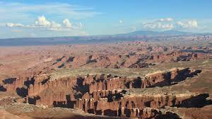 Canyonlands National Park Map Plan A Desert Getaway To Canyonlands National Park National