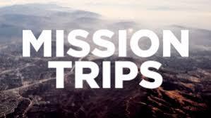 2017 mission trips mosaic church