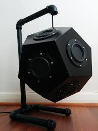 best looking speakers hnte audio distractions