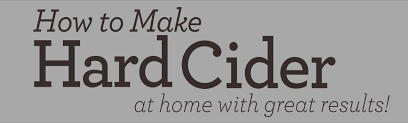 how to make hard cider easy recipe you can make at home easy