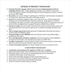 project management resume keywords it project management resume u2013 jalcine me