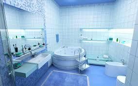 bathroom fabulous modern bathroom blue wood stainless cool