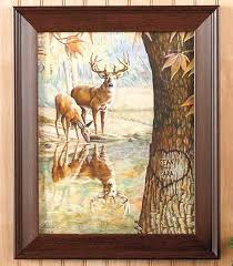 personalized pictures with names framed personalized wildlife prints ltd commodities