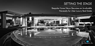 B Home Decor by Setting The Stage U2013 Bespoke Home Décor Becomes An Invaluable