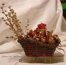 Easy Christmas Centerpiece - modern bear coffee table easy christmas centerpiece decorations