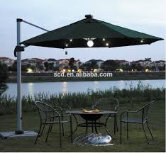 Patio Umbrella Solar Lights by Solar Umbrella Solar Umbrella Suppliers And Manufacturers At