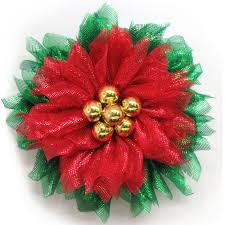 2017 poinsettia wreath tutorial trendy tree decor