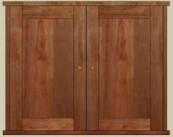 Two Door Medicine Cabinet Summerhill Woodworking Shaker Style Door Wide Medicine