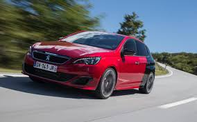 peugeot red driving experiences to inspire your confidence