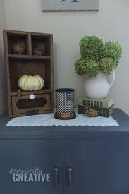 Help Decorate My Home How To Decorate For Fall With Thrift Store Finds Domestically