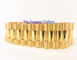 gold bracelet rolex images Rolex aftermarket 18k yellow gold bracelet band for mens for jpg