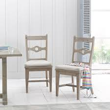 Kitchen Chairs by Chinwag Beached Kitchen Chair Loaf Loaf