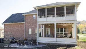 screen porch design ideas for your porch u0027s exterior
