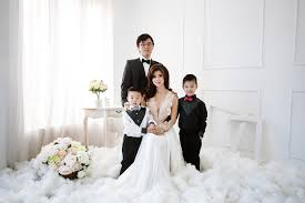 wedding dress surabaya hera s family by vinnie sheerss modern medan surabaya bali