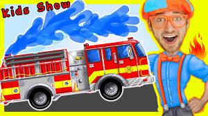videos for children fire truck nursery rhymes playlist by