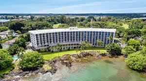 hilo oceanfront hotel hilo hawaiian hotel castle resorts