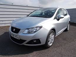 used seat ibiza grey for sale motors co uk