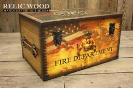 thin line firefighter gifts