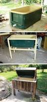 Diy Backyard Patio Ideas by 20 Easy U0026 Creative Furniture Hacks With Pictures Creative