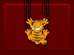 halloween cartoon wallpaper garfield wallpaper wallpapers browse