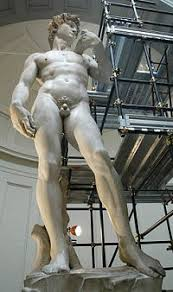 michelangelo david sculpture michelangelo s david is missing a muscle news in science abc science