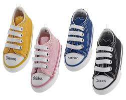 converse canvas sneaker black blue pink or yellow personalize