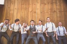 grooms wedding attire great of the groom and groomsmen wedding photography