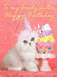 cat birthday cards birthday greeting cards by davia free ecards