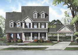 house plans with porte cochere protective porte cochere 59293nd architectural designs house