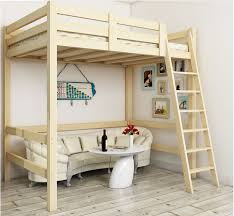 Elevated Bed Frames 860 Y Free Shipping Wood Bed Bunk Bed Elevated Bed Student Bed Bed