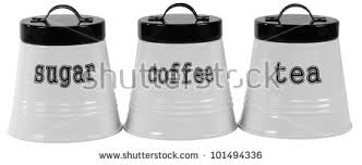 kitchen canisters black kitchen canisters stock images royalty free images vectors