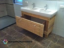 Diy Bathroom Vanity Cabinet Diy Pallet Bathroom Vanity Pallet Furniture Diy Diy Wood Bathroom