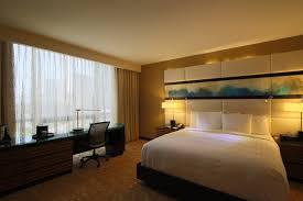 junior suite the la hotel