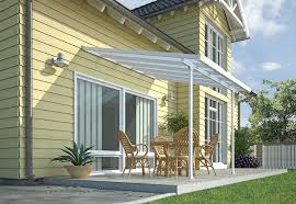 Polycarbonate Porch by Palram Pergola Patio Cover Feria 3 X 3 05m With Robust Structure