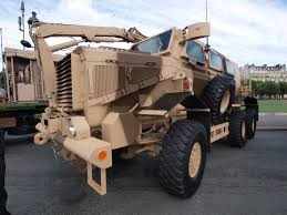 mrap file buffalo mrap mine resistant ambush protected vehicle