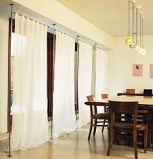 Room Dividers Floor To Ceiling - good questions where can i find a floor to ceiling curtain rod
