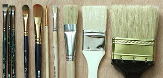 how to dry brush faq drawing materials