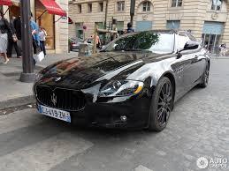 gold maserati quattroporte maserati quattroporte sport gt s 2009 22 june 2015 autogespot