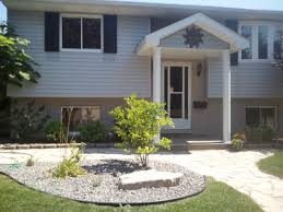 split level ranch house raised ranch curb appeal ranch house with front porch home