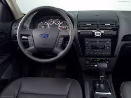 2004 ford fusion 2008 ford fusion information and photos momentcar
