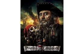 blackbeard history pirate u0027s history