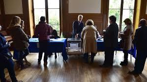 bureau de vote tours reports des voix âge revenus la sociologie du vote au second
