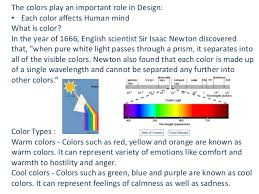 What Is Comfort Colors What Is The Color Psychology
