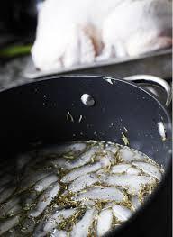 turkey brine seasoning how to brine a turkey easy turkey brine recipe savory sweet