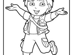 coloring pages diego rivera meet the train in go go coloring page meet the train in go go