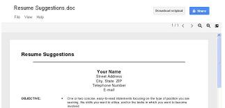google docs templates resume 20 800450 resume template google doc