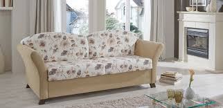 sofa im landhausstil schlafsofa landhausstil möbelideen