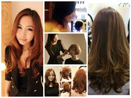 hair blessing rebond review 10 korean salons you shouldn t miss in singapore pt 1